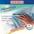 Салфетка универсальная Leifheit Micro Magic Delicate