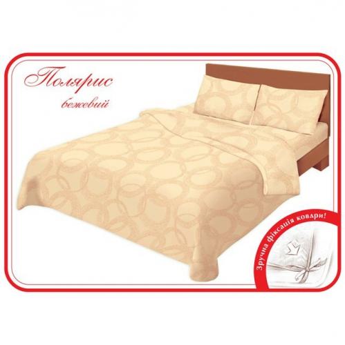 Семейный комплект постельного белья Бязь  Полярис