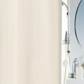 Шторка для ванной текстильная Spirella ALTRO
