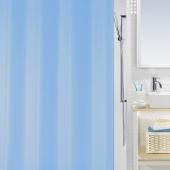 Шторка для ванной виниловая Spirella BIO