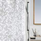 Шторка для ванной виниловая Spirella BLATT