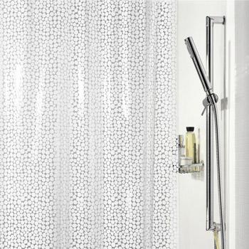 Шторка для ванной виниловая Spirella GALET