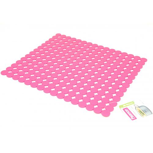 Силиконовый коврик для раковины
