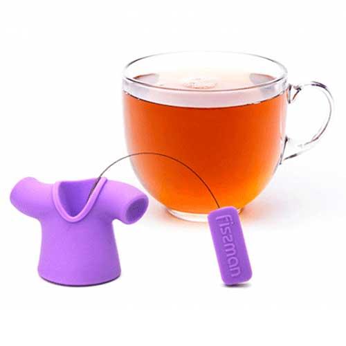 Ситечко для заваривания чая Майка