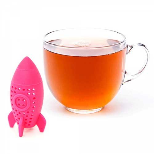 Ситечко для заваривания чая Ракета
