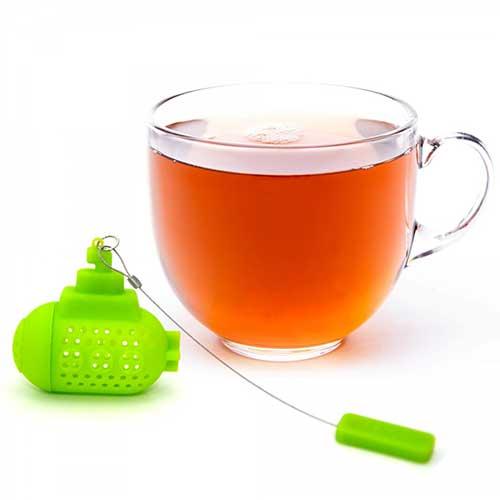 Ситечко для заваривания чая Субмарина