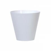 Горшок для цветов TUBUS 400мм Белый 74954-449