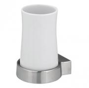 Стакан для ванной комнаты с креплением Spirella SYDNEY