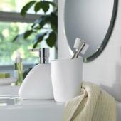 Стакан для ванной комнаты Spirella ETNA