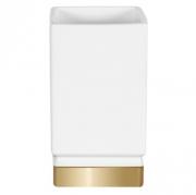 Стакан для ванной комнаты Spirella ROMA (фарфор)