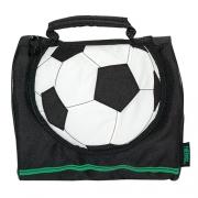 Сумка холодильник  Soccer (ланч-бокс)