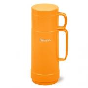 Термос 750 мл оранжевый