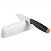 Точилка для ножей, белая Functional Form