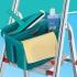 Ведро для уборки двухсекционное Combi Box