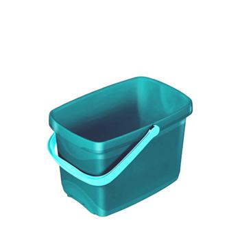 Ведро для уборки Wet&Dry 10 л.