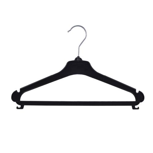 Вешалка для одежды плоская 38см