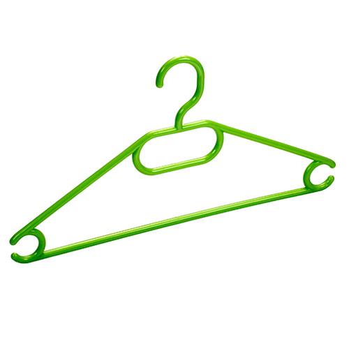 Вешалка для одежды детская, 5 шт.