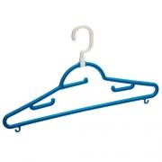 Вешалка для одежды вращающаяся, 10шт