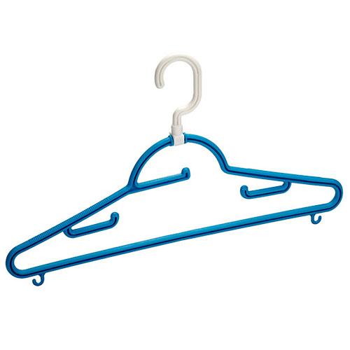 Вешалка для одежды вращающаяся