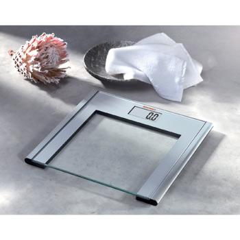 Весы напольные электронные Soehnle Silver Sense