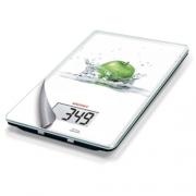 Весы кухонные электронные Soehnle Mix&Match Fresh Apple
