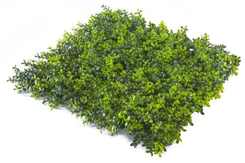 Декоративное покрытие Engard Мелкие листья 50х50 см (GCK-13)