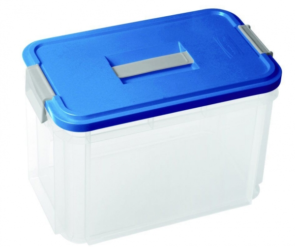 Ящик для хранения 9,5л купить по лучшей цене в Украине – Comoda 5ee4f7242ff
