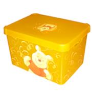Ящик Deco оранжевый Winne The Pooh