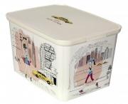 Ящик для хранения Deco`s Miss New York