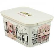 Ящик для хранения Decos Miss New York S
