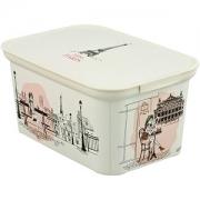 Ящик для хранения Decos Miss Paris S