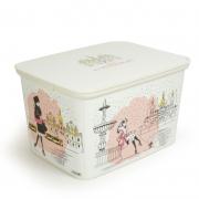 Ящик для хранения Decos MissSt.Petersburg