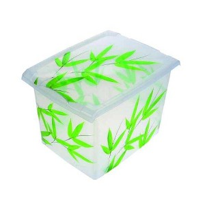 Ящик для хранения Green Bamboo 20л