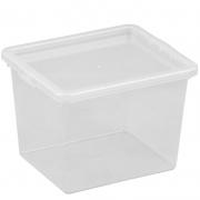 Ящик для хранения с крышкой 3л BASIC