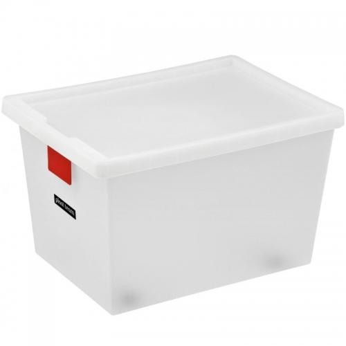 Ящик для хранения с крышкой TagStore 12л