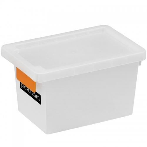 Ящик для хранения с крышкой TagStore 3л