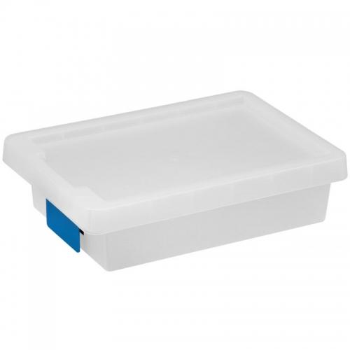 Ящик для хранения с крышкой TagStore 5л 2392