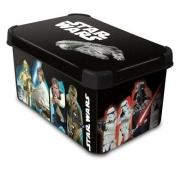 Ящик для зберігання 6л Deco`s Star Wars
