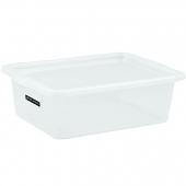 Ящик подкроватный с крышкой BASIC