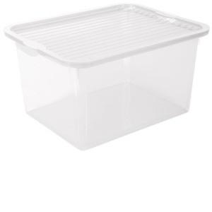 "Ящик для хранения ""C-BOX"" 13л"