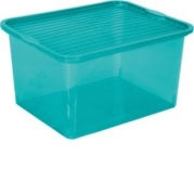 "Ящик для хранения ""C-BOX"" 27л"