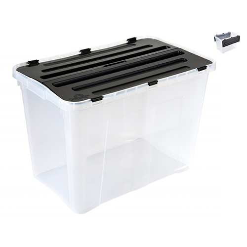 Ящик для хранения Dragonbox 100л