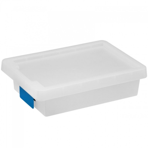 Ящик для хранения с крышкой TagStore 1,5л 2390