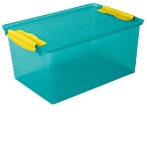 "Ящик для хранения ""SYSTEM BOX"" 15л"