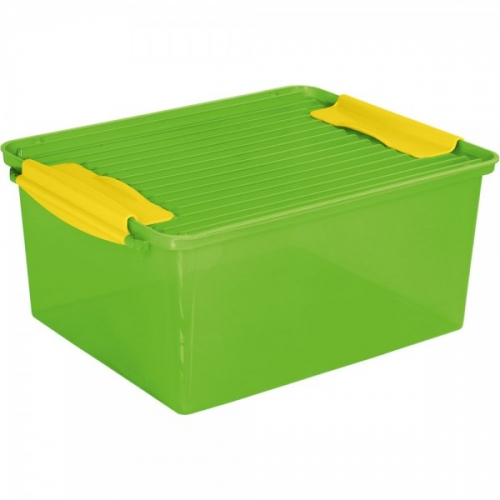 "Ящик для хранения ""SYSTEM BOX"" 30л"