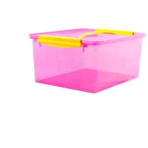 """Ящик для хранения """"SYSTEM HANDY BOX"""" 15л"""
