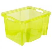 Ящик Multi-box M прозрачный 13,5л