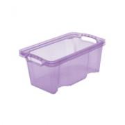 Ящик Multi-box S прозрачный 6,5л